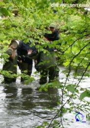 2 Die Wasserreise 8.-14.5.2005 - phytoplankton.info