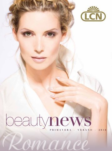 P r i m a v e r a — v e r a n o — 2 0 1 0 - Wilde Cosmetics GmbH