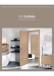 HGM Echtholz - Sperrholz Schwanenberg GmbH