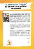 DP FERRERO 5maillots - 5 Maillots pour l'Enfance - Page 2