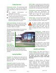 2013 San Isabel Scout Ranch Leader's Guide - Rocky Mountain ... - Page 7