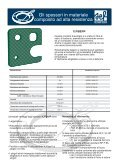 Spessori Sfogliabili - SEF meccanotecnica - Page 7