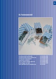 Festemateriell side 01.10.0101