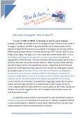 Obiettivi - 5a Conferenza nazionale sulle droghe - Page 2