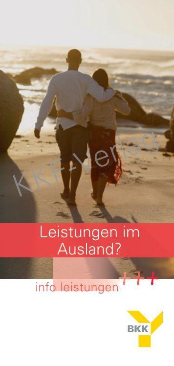 Kkf-Verlag
