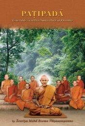 Patipada Path of Practice - HolyBooks.com