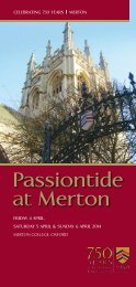 Passiontide-at-Merton-2014
