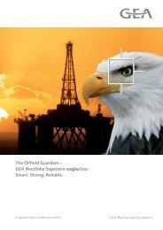The Oilfield Guardian pdf, 7.7 MB - GEA Westfalia Separator Group