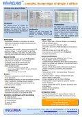 WinRelais™ est un logiciel de saisie de schémas électrotechniques ... - Page 2