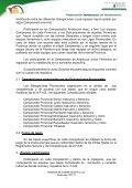 Campeonatos de Andalucía - Federación Andaluza de Baloncesto - Page 3