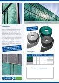 Sichtschutz zaun-tex - Internetschlosser - Seite 2