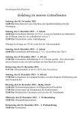 Gemeindebrief - Kirchenkreises Eschwege - Seite 6