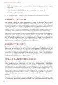 ABOUT THE AMERICAN UNIVERSITY OF KUWAIT - AUK - Page 4