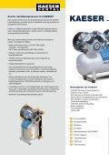 dental - KAESER Kompressorer - Page 2