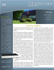 Volume 8, Issue 3 - Bryston