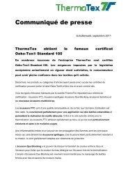 Oeko Tex Zertifizierung_FTC_aktuell_16_09_11_F - ThermoTex