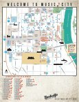 Downtown Dining Map - Music City - Page 2