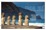 La isLa que vigiLan Los moai - LQHM.COM por Marck Gutt