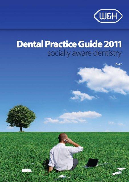 Dental Practice Guide 2011 - ApexHub