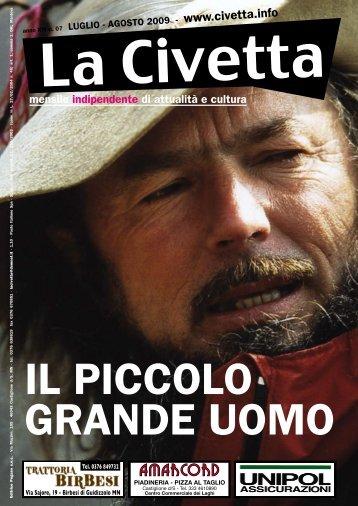 AMARCORD - La Civetta