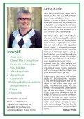 Anna Karin - Vinberg-Ljungby pastorat - Page 2