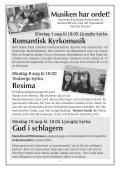 Anna Karin - Vinberg-Ljungby pastorat - Page 7