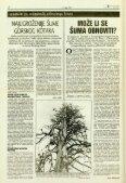 HRVATSKE ŠUME 4 (6.7.1992) - Page 4