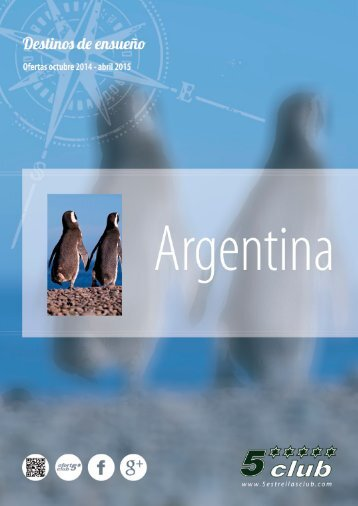 Argentina - 5 Estrellas Club