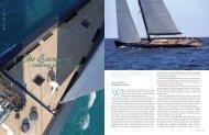 Wally Yachts Esense Review - Waddiloveyachts.com