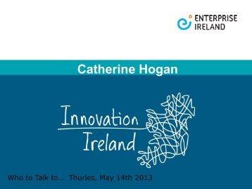 Enterprise Ireland - Tipperary