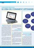 uite du chanGeMent - CEIMI - Page 2