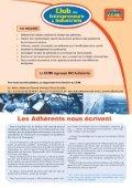 uite du chanGeMent - CEIMI - Page 4