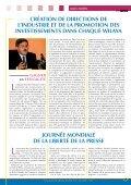 uite du chanGeMent - CEIMI - Page 7