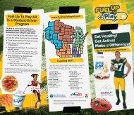 PDF version - Wisconsin Milk Marketing Board (WMMB)