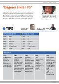 DAGENS TIPS i - Skive Trav - Page 7