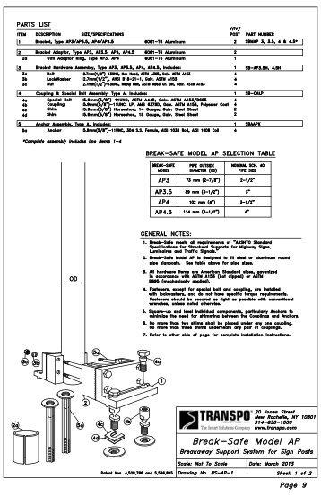 AP4.5 - Transpo Industries, Inc.