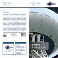 Eclipse Training Serie - itemis AG