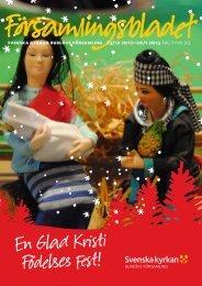 Församlingsbladet 2012-12-17 - Mild Media