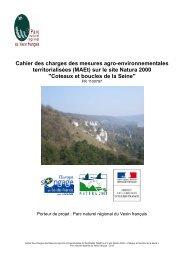 Coteaux et boucles de la Seine - Les services de l'État dans le Val-d ...