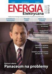 numer 9/2012 - E-elektryczna.pl