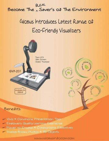 GVP-201 - Globus Infocom