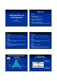 LVA-F-Lm-Antithrombotisk-Virk-S11 - Institutleder til klinisk medicin