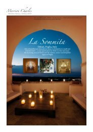 La Sommita - Merrioncharles.com