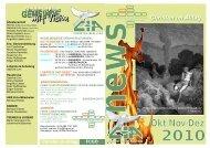 Gemeindebrief 10/11/12 2010 - Christen im Alltag
