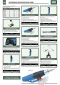 ELECTRICAL Contents - Gibb Tools - Page 3