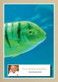 Sustainable Seafood - Wolfgang Puck - Page 2