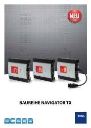 Navigator nano - Texa Deutschland GmbH
