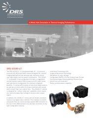 DRS UC640-17 - DRS Technologies