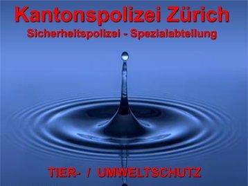 TU - Kanton Zürich