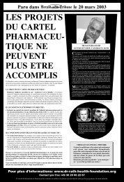 AZ Frankreich 278x435 - the Dr. Rath Health Foundation!
